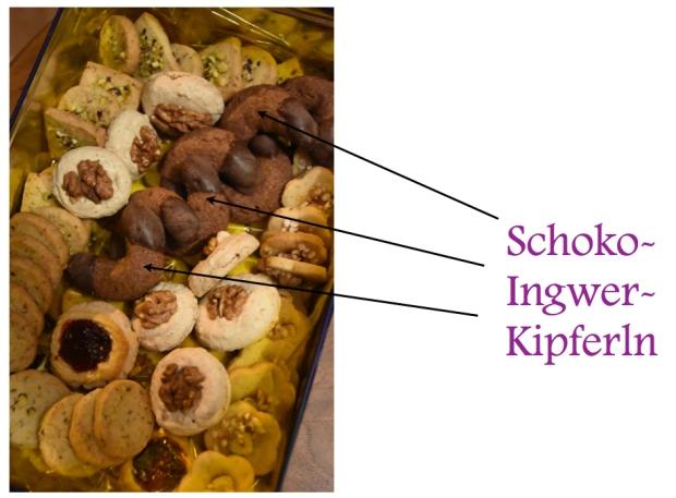 Ma tunnistan ausalt üles, et need oli viimased küpsised mis ma küpsisemaratonil tegin. Ja nad ei tulnud nii kenad kui oleks võinud, veidi pontsakad ehk... Aga väline ilu teatavasti ei ole. Aint sisemine :)