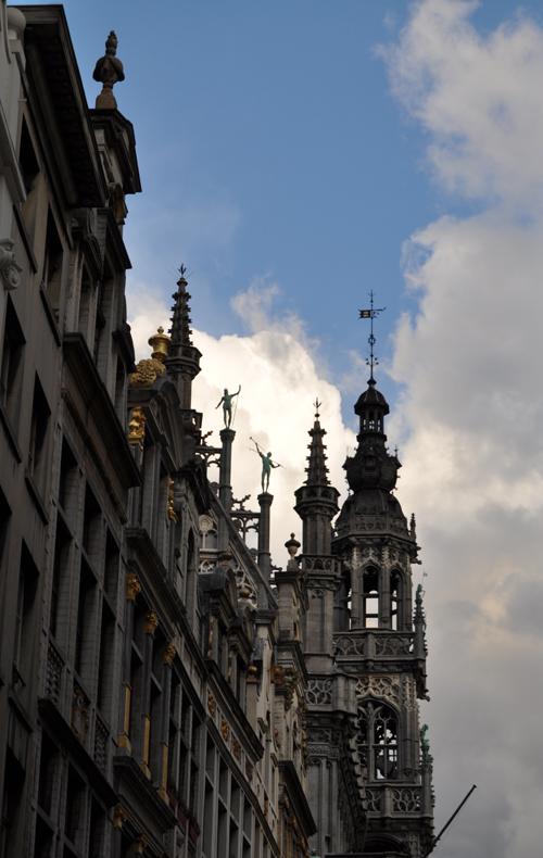 Seda pilti varem olnud ei ole. Brüssel, 26.03.2010