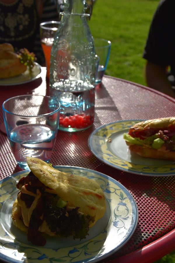 Pita on iidne Itaalia toit
